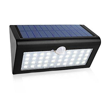 4.5W 2835 SMD Solar LED Wall Light