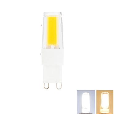 7W G9 3014 SMD LED Halogen Bulb AC220V Home Light LED Silica Gel Lamp