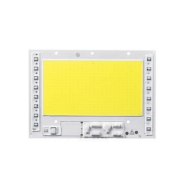 50W 100W 150W 200W Anti-surge Driverless LED Light COB Chip Size 96x68mm 133x93mm 155x108mm 194x151mm