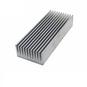 100*40*20mm Aluminum Heatsink