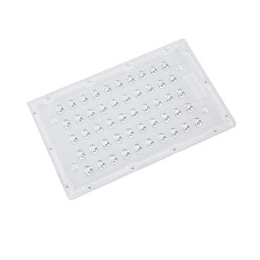 152x96mm LED Module Lens 50pcs LEDs For SMD 3030