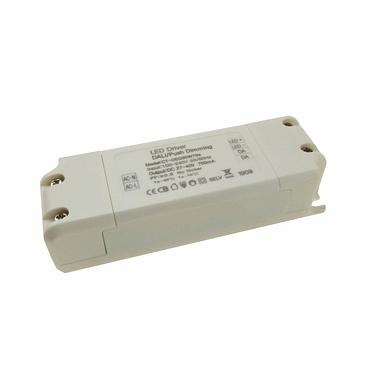 15W 18W 20W 24W 30W DALI Dimmable Constant Current Driver