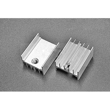 19*15*10mm Aluminum Heatsink
