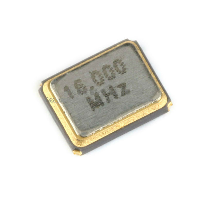 3225 SMD Passive Crystal 12pF ±10ppm 3.2*2.5mm 4P