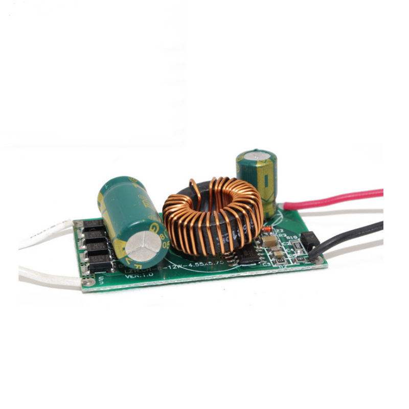 6-9*2W 600mA Constant Current LED Driver DC36-48V Input