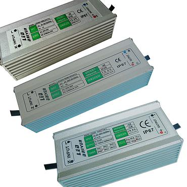 70W 80W 90W 100W 120W 150W 180W 200W 240W LED Constant Current Driver AC85-265V Input Power Adapter