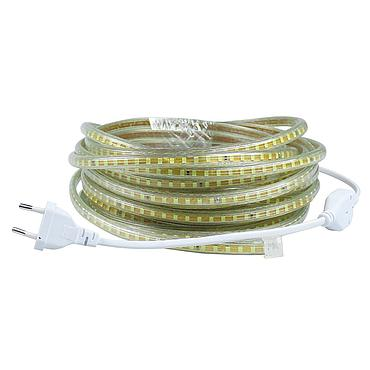 AC 220V 2835 SMD Flexible Rope Light 120 LEDs/m High Brightness Outdoor Indoor Decoration