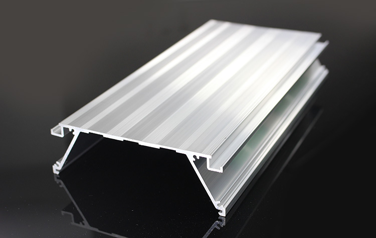 Aluminum Profile Heatsink Special for H39 Series Aquarium Light