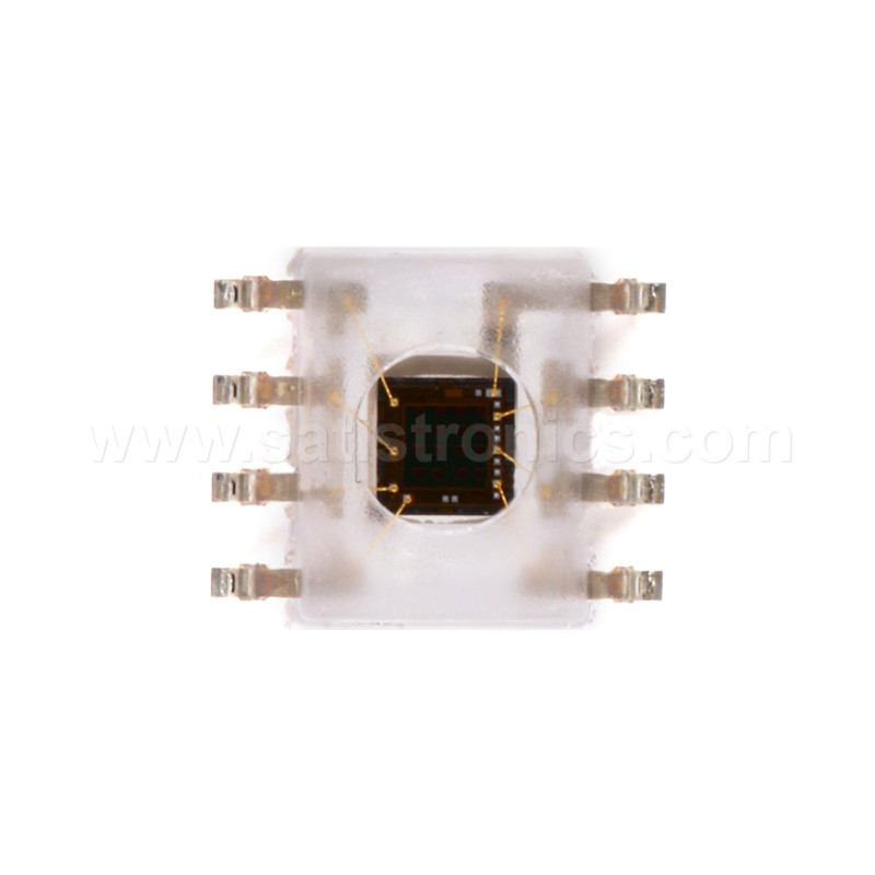 AMS TCS3200D-TR SOIC-8 Optical Frequency and Optical Voltage Color Sensor
