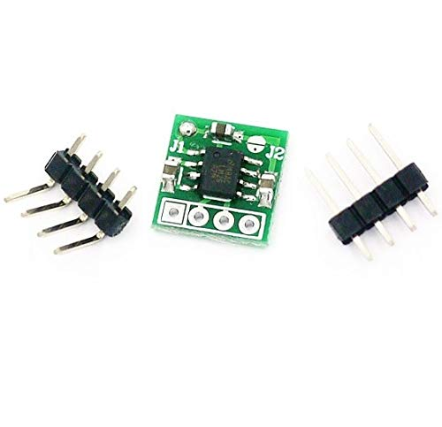LM2662 Switched Capacitor Negative Voltage Converter Module