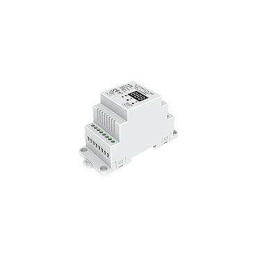 S1-D1 AC100-240V 2A Triac Dimmer 1 Channel with DMX512 Function for LED Lamp