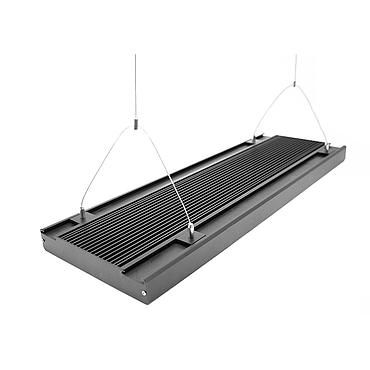 K34 Aluminum Profile Hanging Kit for LED Aquarium Light