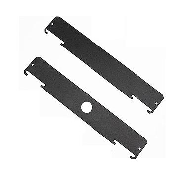 Side Cover for TK34 Aluminum Profile