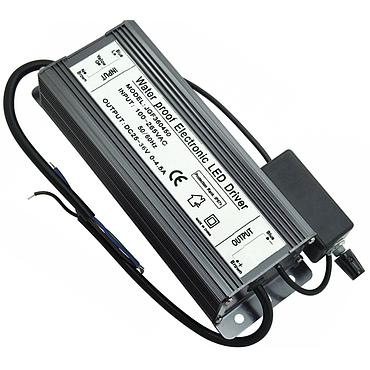 150W Dimmable LED Driver Input AC100V~264V DC30-42V 0-3.5A Waterproof JGF420350