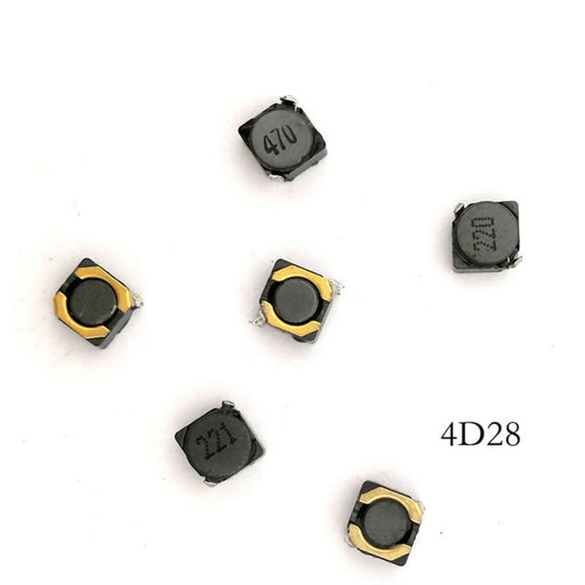 CDRH4D28 SMD Power Inductor Shielded Inductor