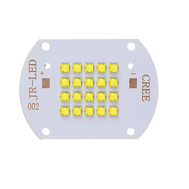 Cree 30W 50W 60W CREE XTE High Power LED Diode Copper PCB Emitter Warm Neutral White