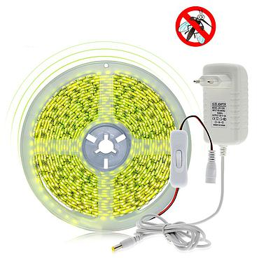 Insect-Repelling LED Strip DC5V/12V 2835 Camping Lamp Indoor Lighting for Hiking USB Repellent Light Safter Than Mosquito Killer