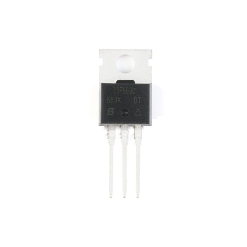 IR IRF9630PBF TO-220 MOSFET P-channel 200V/6.5A