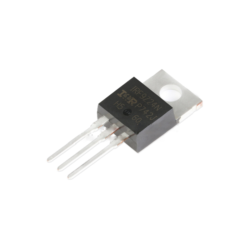 IR IRF9Z24NPBF TO-220 MOSFET P-channel 55V/12A