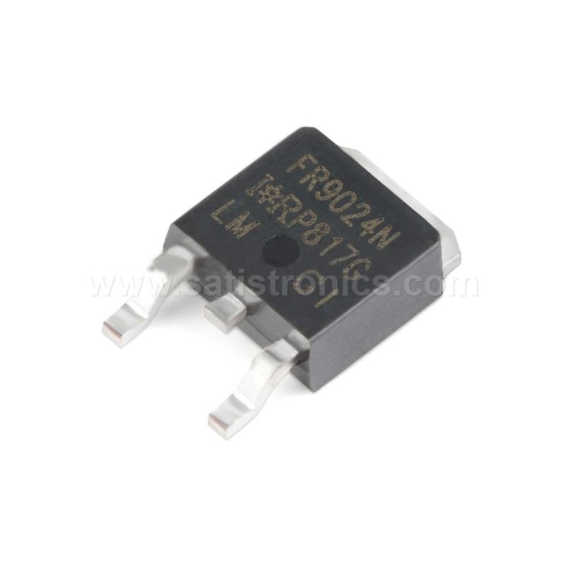 IR IRFR9024NPBF TO-252 MOSFET P-channel D-PAK 55V 11A
