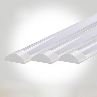 LED Purification Light Tube 0.3m/0.6m/0.9m/1.2m AC 160V-260V Emitting White