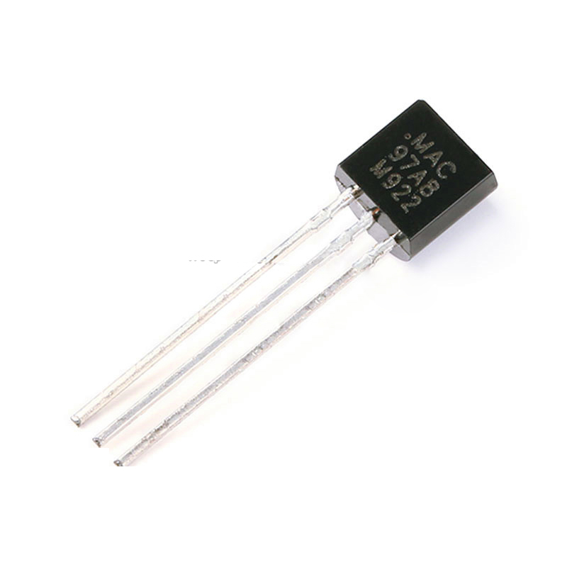 MAC97A8 TO-92 Triac Thyristor